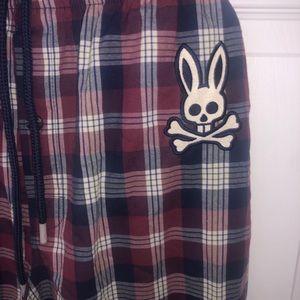 Psycho Bunny Other - Psycho Bunny lounge Pants
